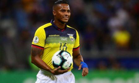 Antonio Valencia Ecuador 1