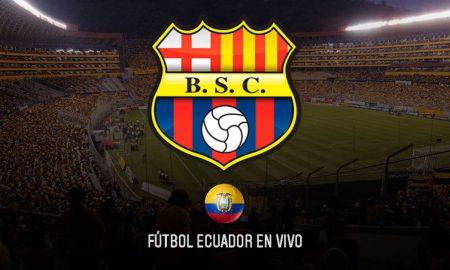 Barcelona lista convocados Deportivo Cuenca