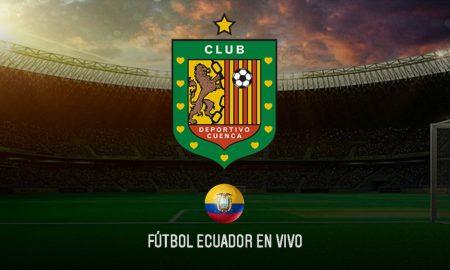 Convocados de Deportivo Cuenca para enfrentar a Barcelona SC