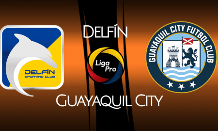 EN DIRECTO Delfín vs Guayaquil City GOL TV