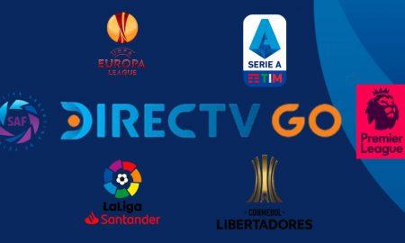 EN VIVO Directv Sports televisión deportiva en Ecuador
