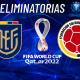 Ecuador vs Colombia EN VIVO-01