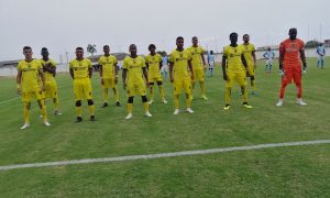 Fuerza Amarilla Serie B - Machala América de Quito