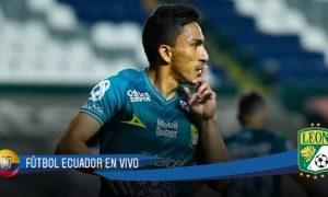 GOL de Ángel Mena y clasificación del León a semifinales en la Liga MX