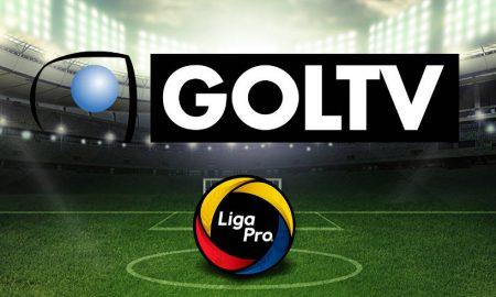 GolTV Ecuador EN VIVO ONLINE TV