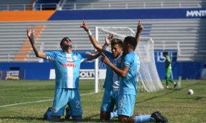 Manfa FC ascenso Serie A Liga Pro