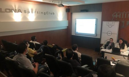Primer informe en la Auditoría Forense a Barcelona SC