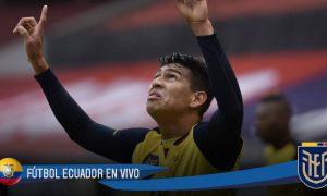 VAR Xavier Arreaga CONMEBOL