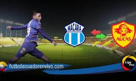 Angel Viotti nuevo refuerzo Aucas para la temporada 2021