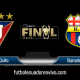 Barcelona SC vs LDU Quito EN VIVO, dónde ver gran final LigaPro 2020