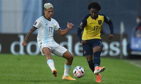 Boca Juniors a la espera de una respuesta por Angelo Preciado