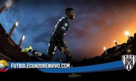Independiente del Valle ya abría fijado un precio por Moisés Caicedo