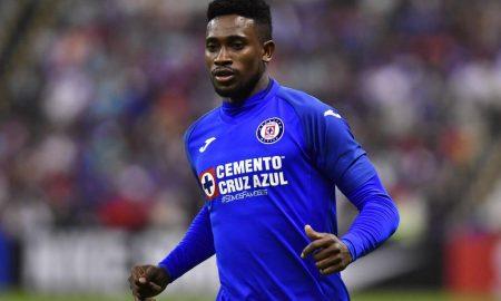 Jonathan Borja queda fuera de Cruz Azul para la temporada 2021