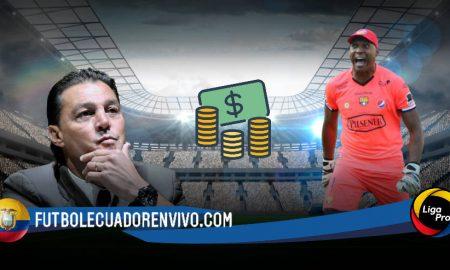 Máximo Banguera presentaría acciones ante FEF contra BSC por deuda
