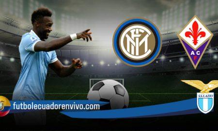 Felipe Caicedo, tiene dos opciones Fiorentina o Inter de Milan
