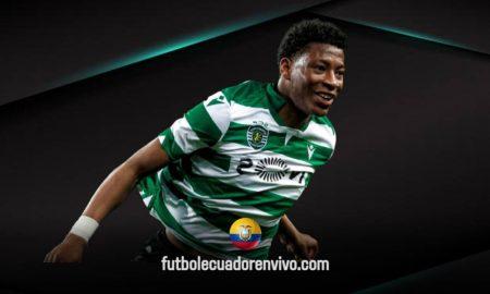 Gonzalo Plata desea salir de Sporting Lisboa para ir al Cádiz CF de LaLiga Santander