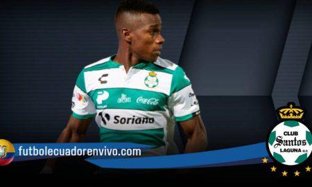 Barcelona SC envió todo su apoyo al ecuatoriano Félix Torres