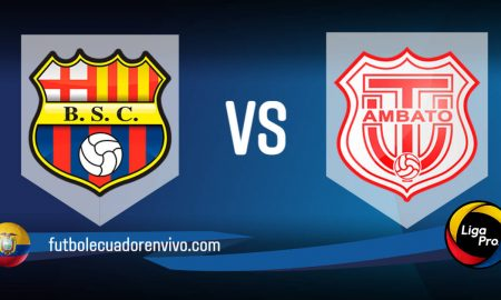 Barcelona vs T. Universitario EN VIVO GOL TV LigaPro 2021