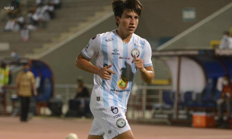 Fernando Gaibor