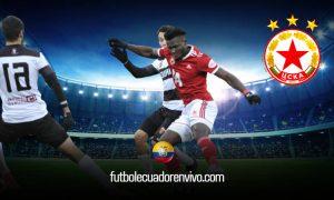 El maravilloso juego de Jordy Caicedo y las asistencias de gol le dieron al CSKA Sofía una gran victoria