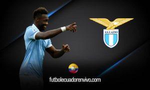 GOL DE VOLEO de Felipe Caicedo da la victoria a la Lazio