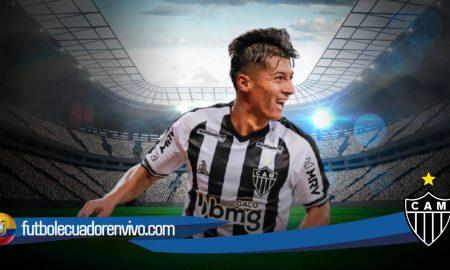 Alan Franco podría cambiaría de equipo en Brasil