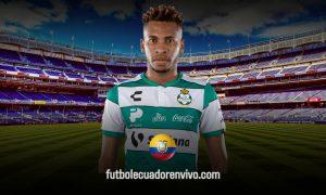 GOL de Ayrton Preciado que acerca a Santos de Guillermo Almada a la liguilla final de la Liga MX (VIDEO)