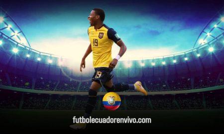 Gonzalo Plata confesó que la Selección de Ecuador está para cosas grandes en la Copa América