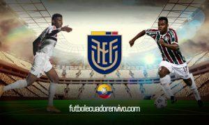 Robert Arboleda y Juan Cazares serán convocados a la Selección de Ecuador